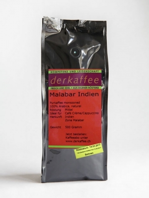 Monsooned Malabar AA