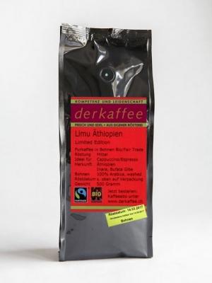 Limu Bufata Gibe Bio/Fairtrade