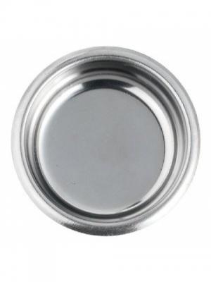 Reinigung: 58mm Blindsieb