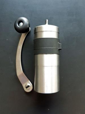 Porlex Mini Handkaffeemühle