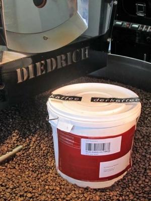 Peru entkoffeiniert im Mehrweggebinde Bio / Fairtrade